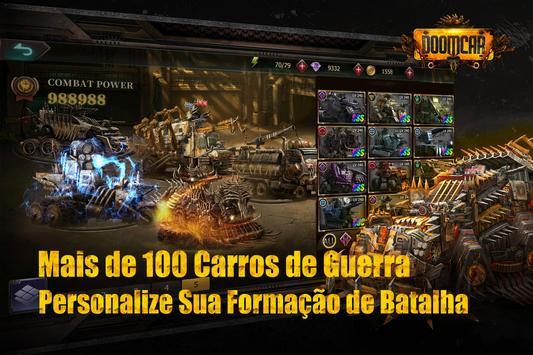DoomCar imagem de tela 1