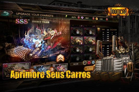 DoomCar imagem de tela 2