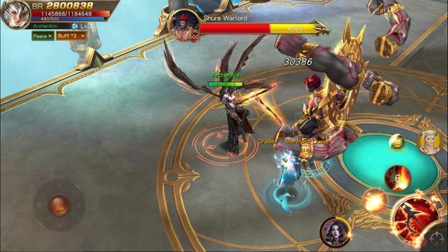 Era of Celestials screenshot 19