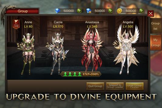 Era of Celestials screenshot 2