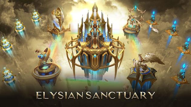 Era of Celestials स्क्रीनशॉट 4