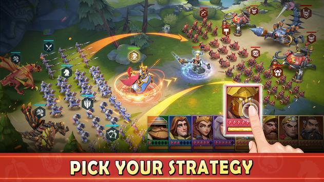 Infinity Kingdom screenshot 13