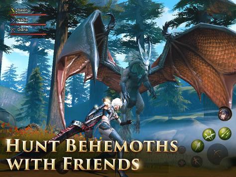 Rangers of Oblivion screenshot 11