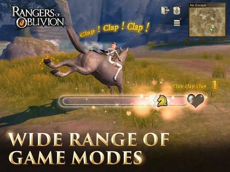 Rangers of Oblivion скриншот 8