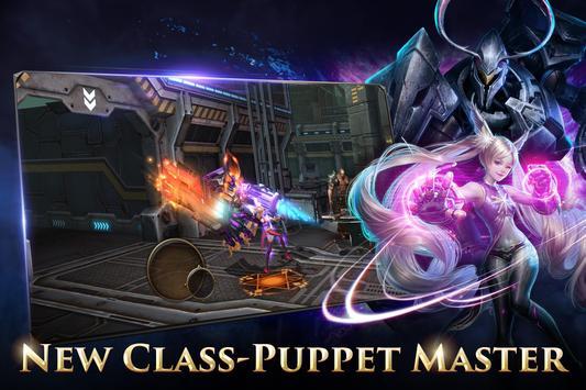 Legacy screenshot 9