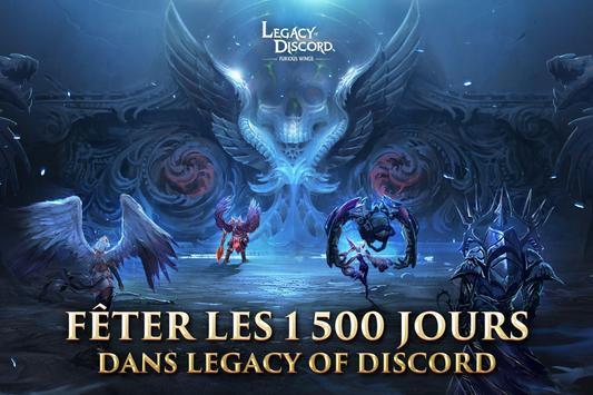 Legacy capture d'écran 15