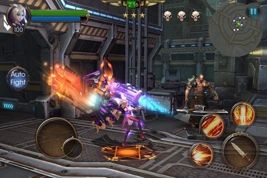 Legacy capture d'écran 20
