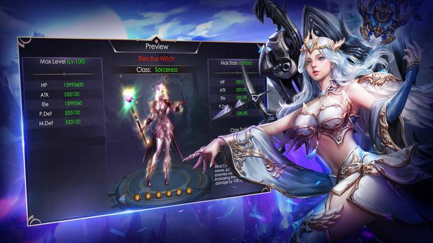 Legacy capture d'écran 2