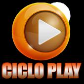 CicloPlay ícone