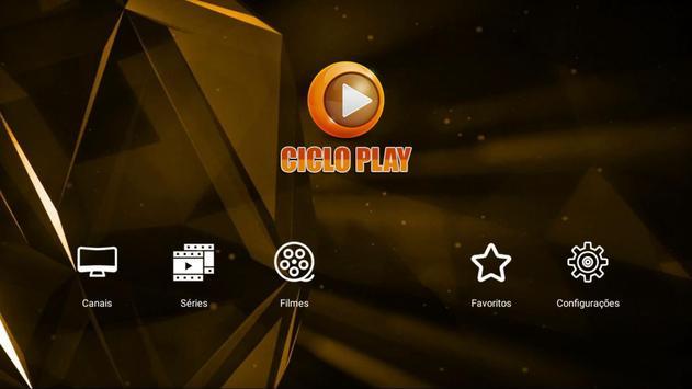 CicloPlay imagem de tela 1