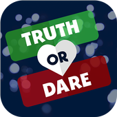 Dirty Truth or Dare 👄 18+ ADULT APPS icon