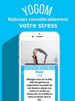 YOGOM - Yoga gratuit illustré screenshot 7
