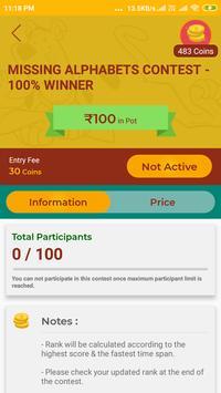 Top Quiz Trivia - Earn Real PayTM Money screenshot 8