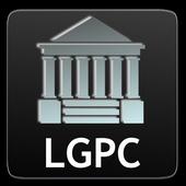Ley General de Protección Civi icon