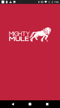 Mighty Mule screenshot 1