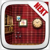 ZEngland Next Launcher Theme icon