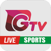 Gtv Live Sports ikon