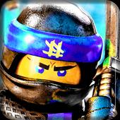 League Of Ninja Go icon