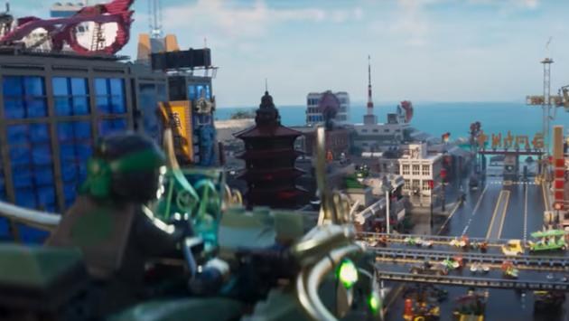 League Of Ninja Go screenshot 5