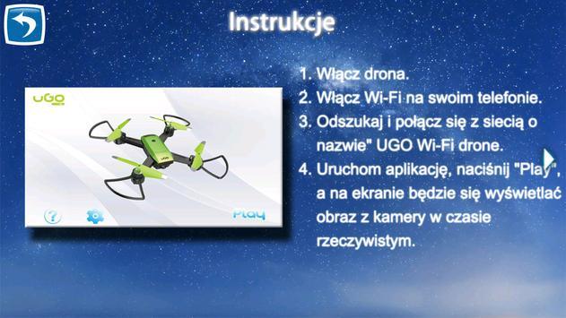 UGO Mistral screenshot 5