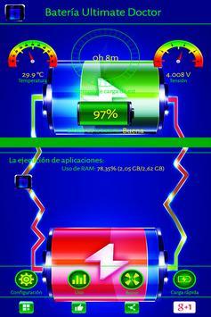 Battery saver life screenshot 2