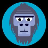 CUSTOS - the Guarding Gorilla icon