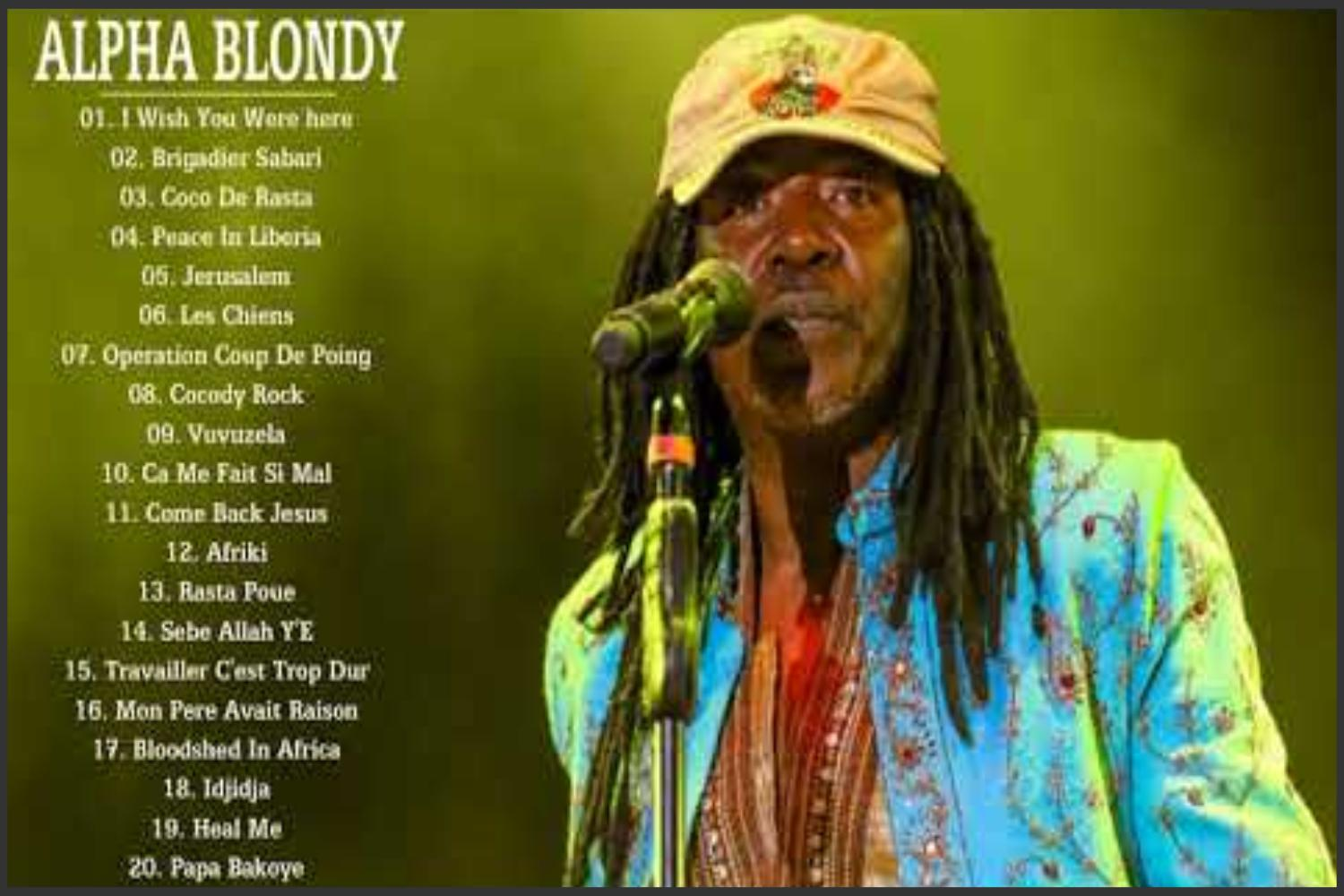 Alpha Blondy For Android Apk Download