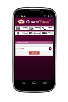 GuardTrax poster