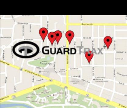 GuardTrax screenshot 5