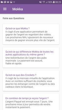 Mokka screenshot 3