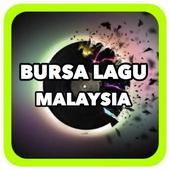 Bursa Lagu Malaysia MP3 icon