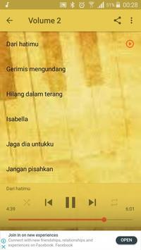 Bursa Lagu Malaysia MP3 screenshot 2