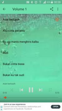 Bursa Lagu Malaysia MP3 screenshot 3