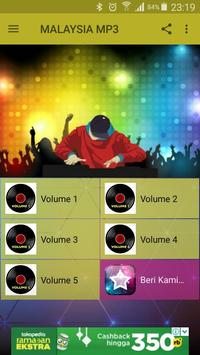 Lagu Lawas Malaysia MP3 screenshot 2