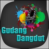 Gudang Dangdut Musik Mp3 Gratis icon