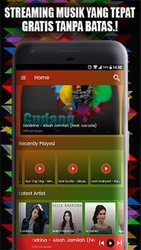 Gudang Dangdut Musik Mp3 Gratis screenshot 4