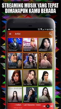 Gudang Dangdut Musik Mp3 Gratis screenshot 7