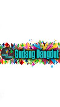 Gudang Dangdut Musik Mp3 Gratis poster