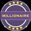 Millionaire 2019 - Trivia Quiz 图标