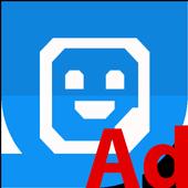 Stickers Creator Ad иконка