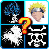 Guess the Anime Character icon