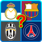 Guess the Football Team icon