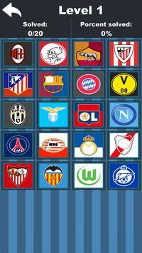 Guess the Football Team screenshot 3