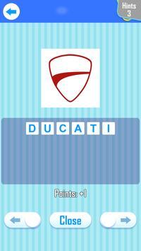 Guess Car Logo Quiz screenshot 5