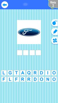 Guess Car Logo Quiz screenshot 6
