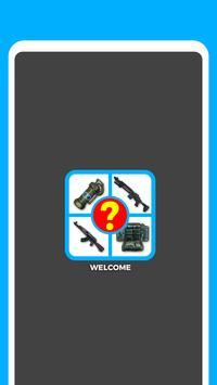 Guess The Guns & Attachments Quiz screenshot 1