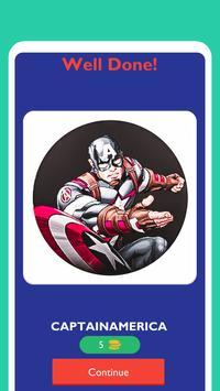 Guess The SuperHero & Villain Quiz screenshot 4
