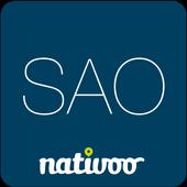 Sao Paulo Guía de Viajes icono