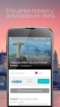 Sao Paulo Guía de Viajes captura de pantalla 3