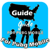 Guide For P U~B G~Mobile أيقونة